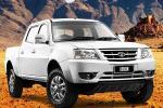 Tata Xenon XT Menang Murah, Alternatif Menarik Double Cabin 4x4 Selain Hilux dan Triton