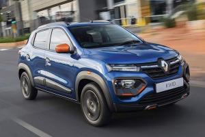Dibandingkan Rivalnya, Seberapa Layak Renault Kwid Dibeli?