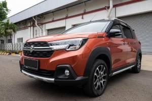 Tampang Lebih Ganteng, Peminat Suzuki XL7 Kini Lebih Banyak dari Ertiga