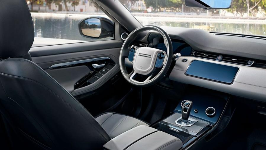 Land Rover Range Rover Evoque 2019 Interior 002