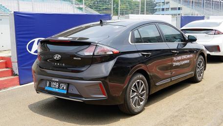2021 Hyundai Ioniq Electric Prime Daftar Harga, Gambar, Spesifikasi, Promo, FAQ, Review & Berita di Indonesia | Autofun