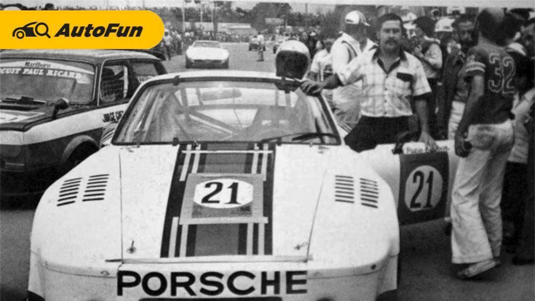 Porsche 911 eks Pablo Escobar Dijual, Dibanderol Puluhan Miliar dengan Spek Ghaib! 01