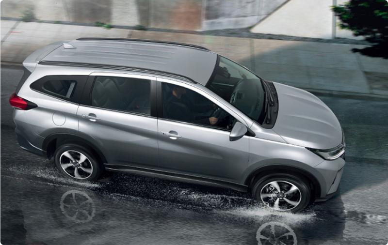 Setelah Rocky, Daihatsu Terios Facelift Mendapatkan Fitur Keselamatan A.S.A? 02