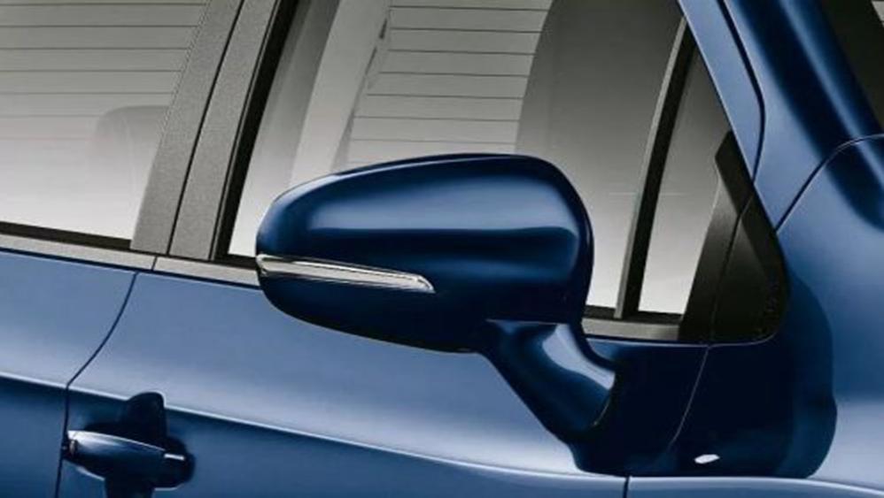 Suzuki SX4 S-Cross 2019 Exterior 008