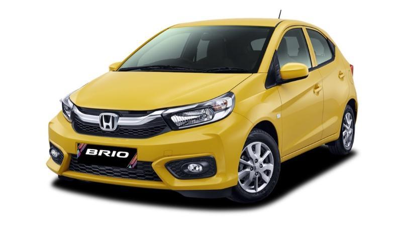 Daftar Mobil Terlaris di Indonesia Semester 1 2021, Kenapa Honda Brio Masih Jadi Yang Paling Laku dan Kalahkan Avanza? 02