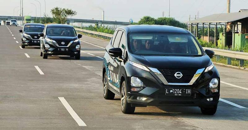Nissan Livina VIN 2019-2020 Diobral, Cara Murah Beli Mobil Baru Tanpa Diskon PPNBM 02