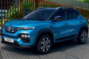 Renault Kiger Bersiap Masuk Pasar Indonesia di2021, Ini Buktinya