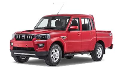 Mahindra Scorpio Pikup Single Cab