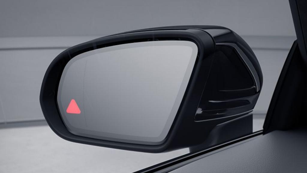 Mercedes-Benz C-Class Coupe 2019 Interior 014