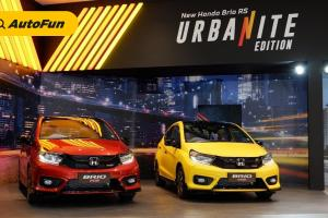 Honda Brio RS Urbanite Edition vs Suzuki Ignis, Mana yang Lebih Value for Money?