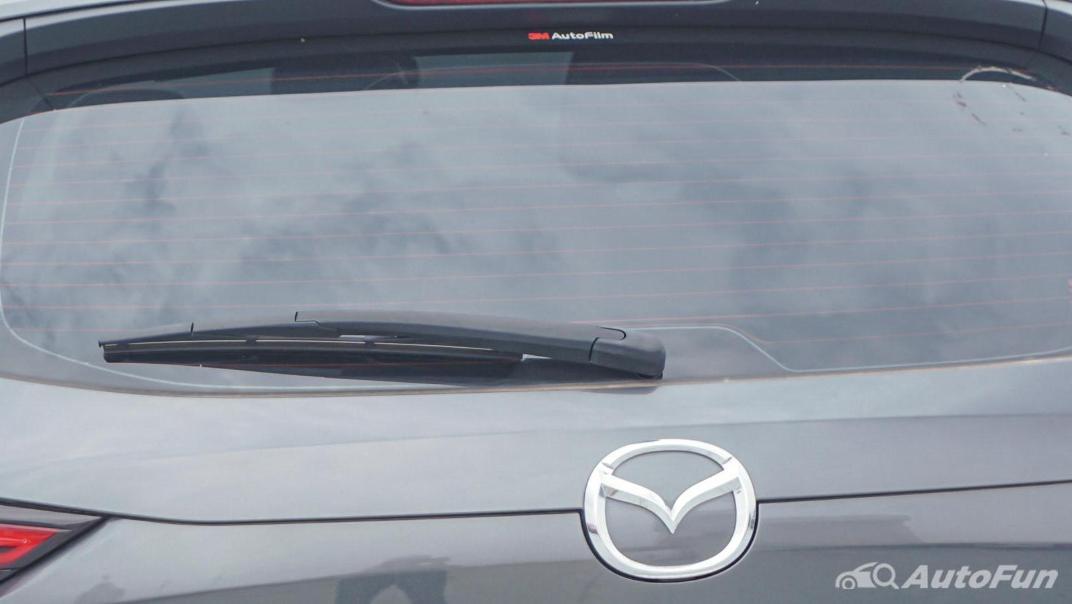 Mazda CX 5 Elite Exterior 027