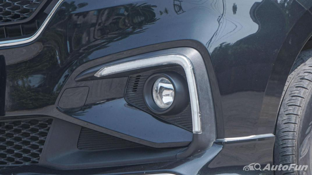 Suzuki Ertiga Sport AT Exterior 020