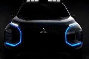 Mitsubishi Siapkan Mobil Listrik Murah Rp260 Jutaan, Inikah Harga Xpander Hybrid?