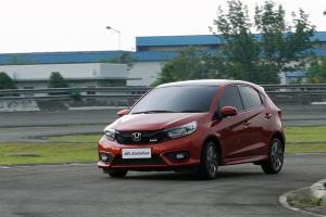 Uji Konsumsi Bahan Bakar Honda Brio RS: Tembus 20,8 km/liter Layaknya LCGC