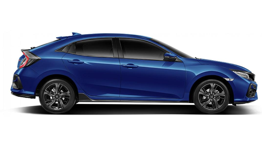 Honda Civic Hatchback 2019 Others 001