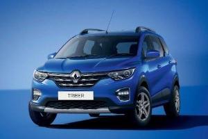 Mana Lebih Irit, Renault Triber atau Daihatsu Sigra?