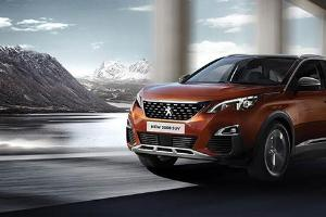 Review Peugeot 3008 Allure Plus 2020: SUV Kompak Eropa Dengan Aura Futuristik