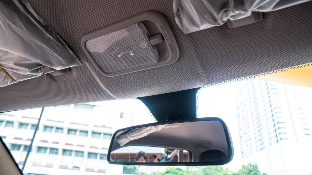 2021 Wuling Mini EV Upcoming Version Interior 029