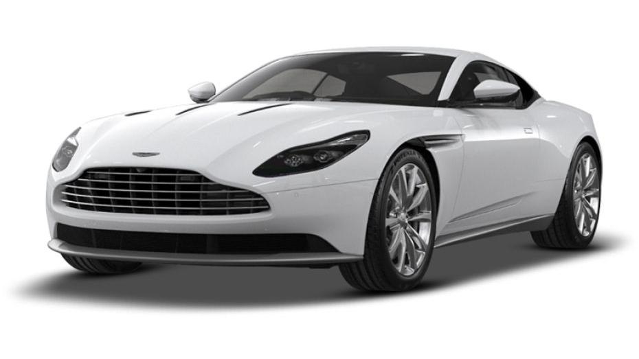 Aston Martin DB11 2019 Others 001