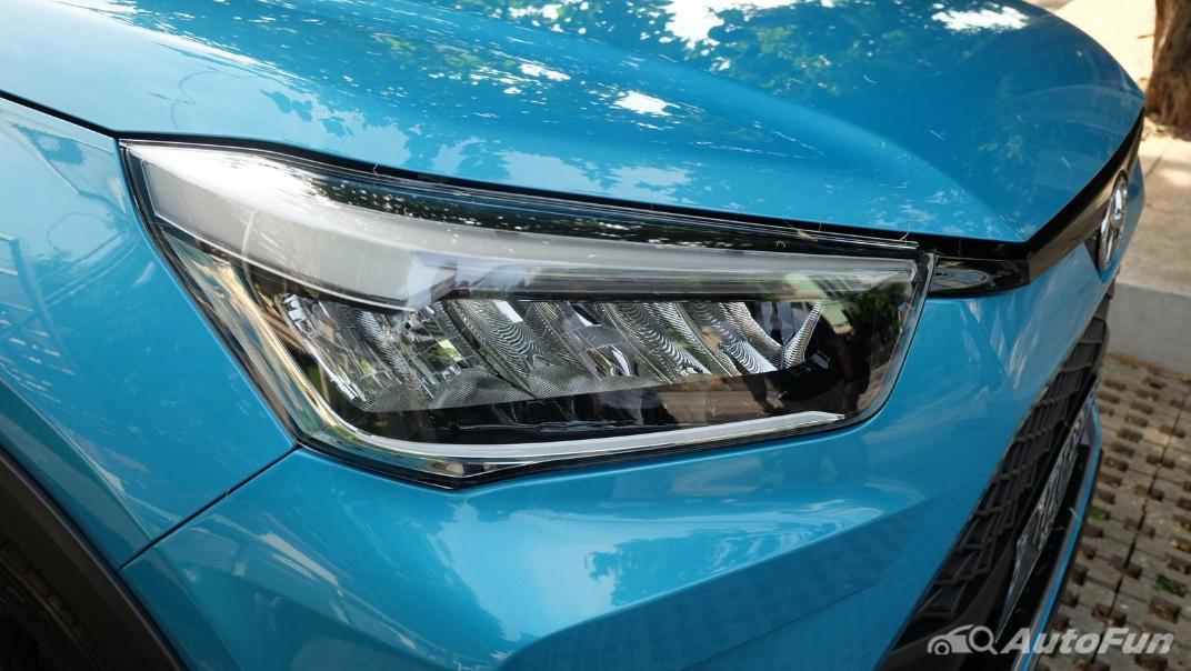 2021 Toyota Raize Exterior 018