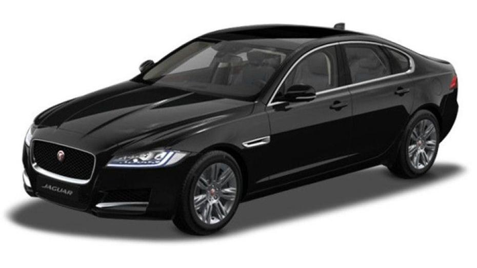 Jaguar XF 2019 Others 007