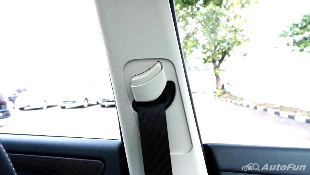 DFSK Glory i-Auto Intelligent Interior 091