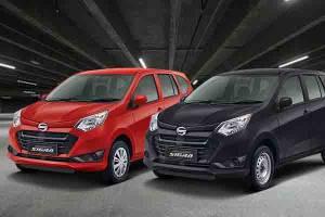 Selisih Rp10,4 Juta, Apa Aja Sih Perbedaan Daihatsu Sigra M dengan Sigra D?