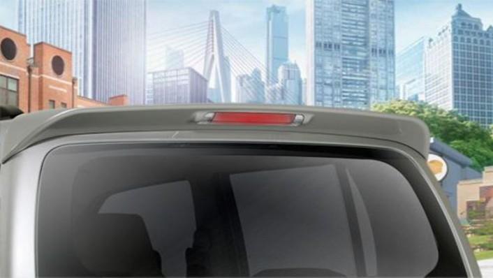 Suzuki Karimun Wagon R 2019 Exterior 010