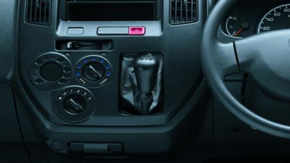 Daihatsu Gran Max MB 2019 Interior 003