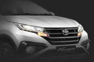 Sama-sama di Bawah Rp300 Juta, Honda BR-V 2021 kalah Laris dari Toyota Rush 2021 Ini Alasannya