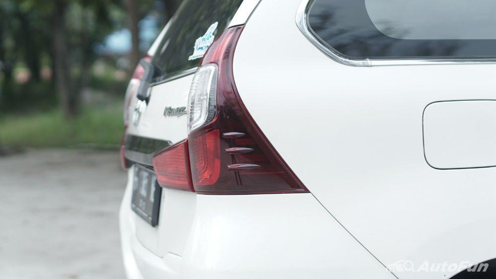 Toyota Avanza Veloz 1.3 MT Exterior 028