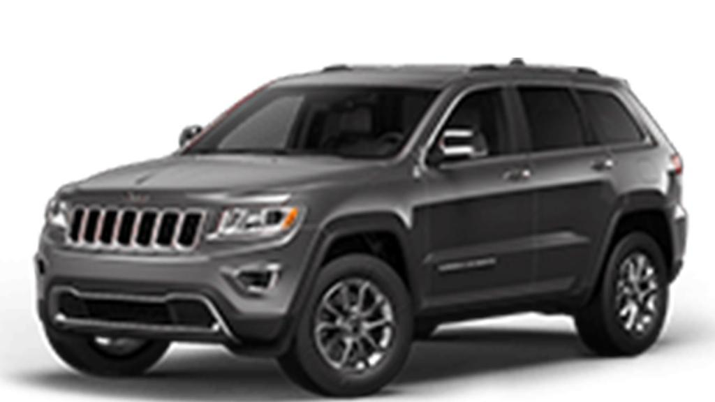 Jeep Grand Cherokee 2019 Others 001