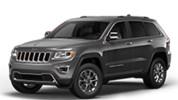 Gambar Jeep Grand Cherokee