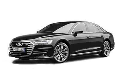 Audi A8 L 3.0 TFSI Quattro