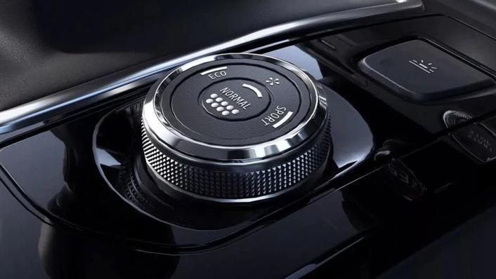2021 Renault Kiger RXL Upcoming Version Interior 006