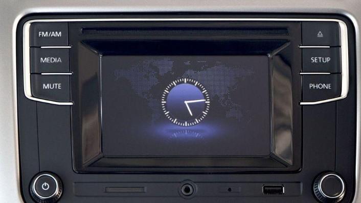 Volkswagen Polo 2019 Interior 005
