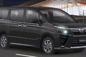 Apa Saja Sih, Fitur Menarik dari Toyota Voxy?