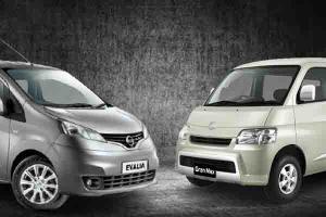 Nissan Evalia Vs Daihatsu Gran Max Bekas di Harga Rp60 Jutaan, Unggul Mana?