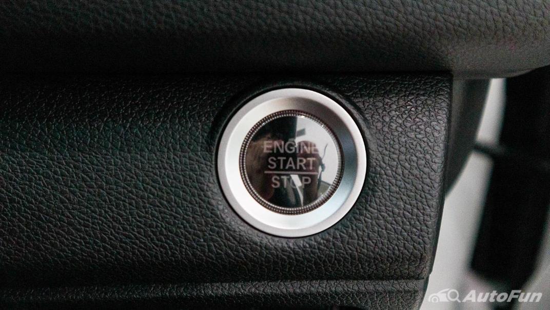 Honda Civic 2019 Interior 026