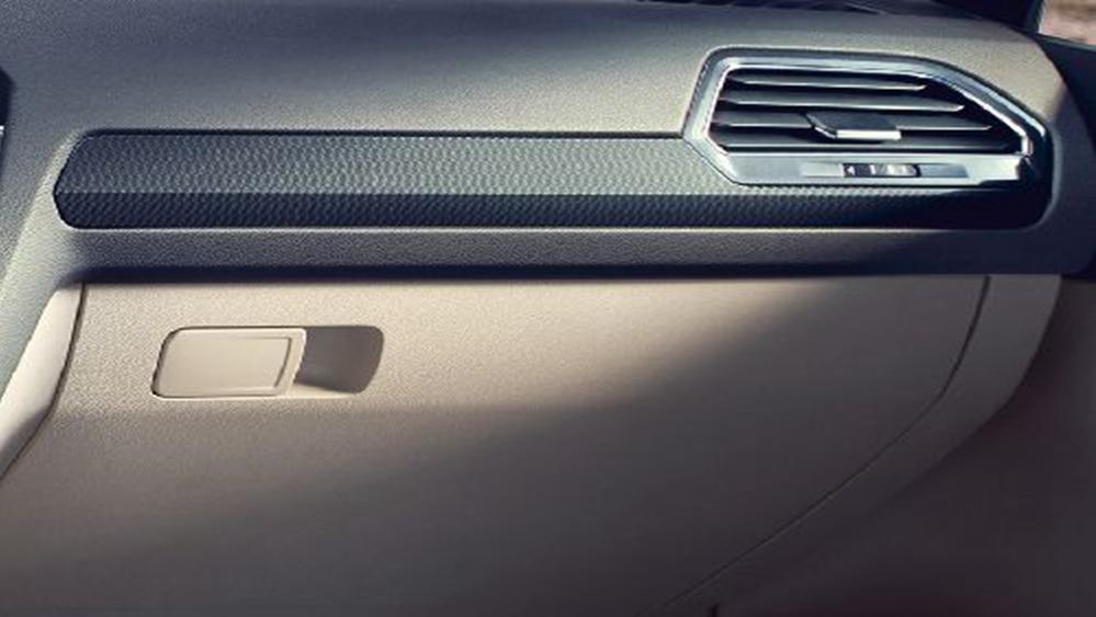 Volkswagen Tiguan Allspace 2019 Interior 011