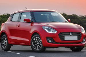 Duh Suzuki Swift 2021 Mendapat 0 Bintang Saat Uji Tabrak, Kualitasnya Tak Layak Pakai?