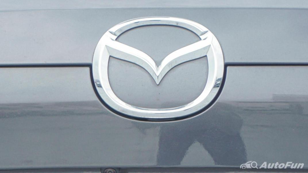 Mazda CX 5 Elite Exterior 028