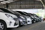 Selama PPKM Penjualan Mobil Bekas Alami Penurunan, Pedagang Andalkan Cara Ini