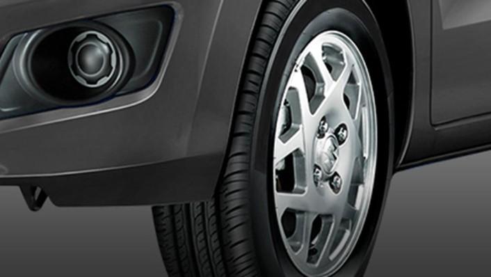 Suzuki Karimun Wagon R 2019 Exterior 006