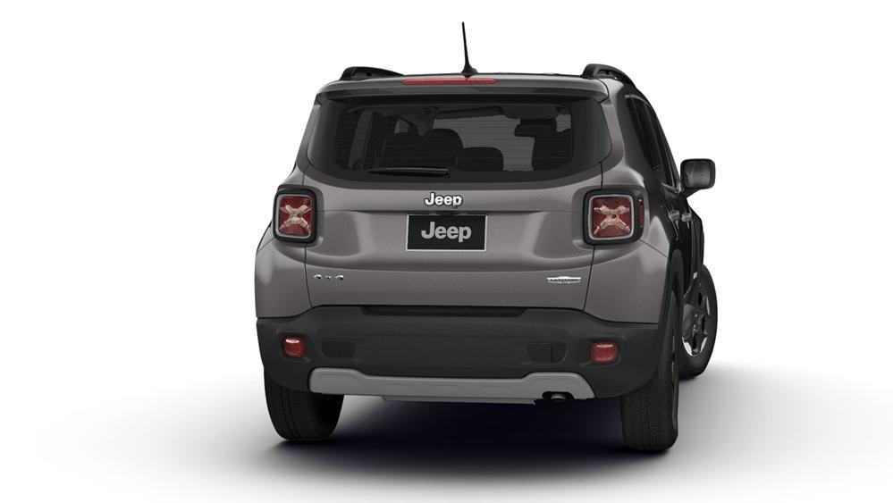 Jeep Renegade 2019 Exterior 007
