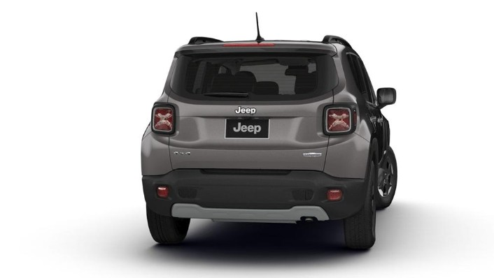 Jeep Renegade 2019 Exterior 007