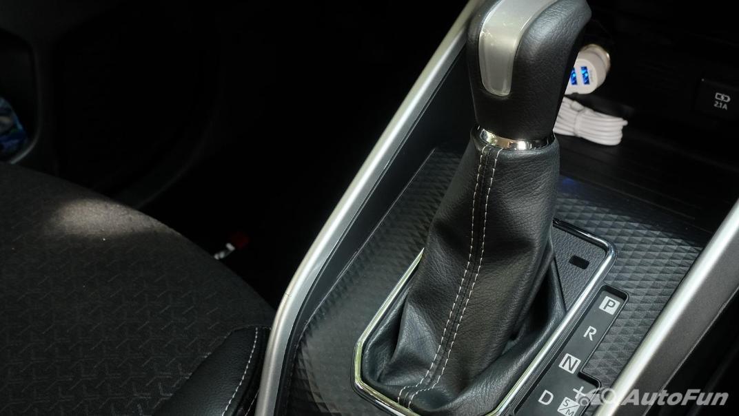 2021 Toyota Raize Interior 020