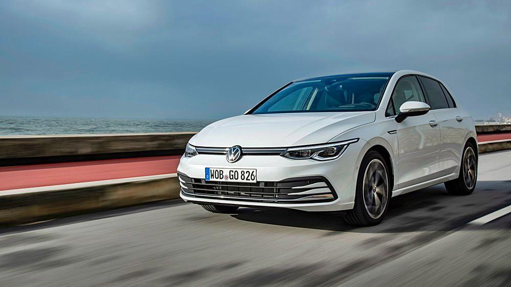 Volkswagen Golf 2019 Exterior 092