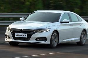 Video: Honda Accord, Alternatif Big Sedan Pintar Pesaing Toyota Camry dan Mazda6