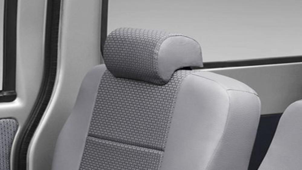 Daihatsu Gran Max MB 2019 Interior 012